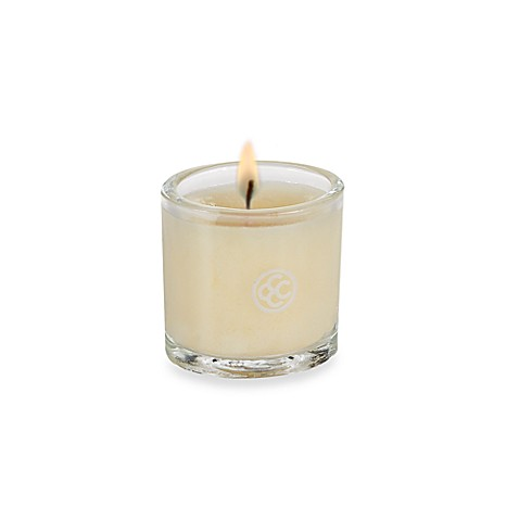 Colonial Candle® Vanilla Creme Scented Candle in 1.8-Ounce Oval Jar Votive