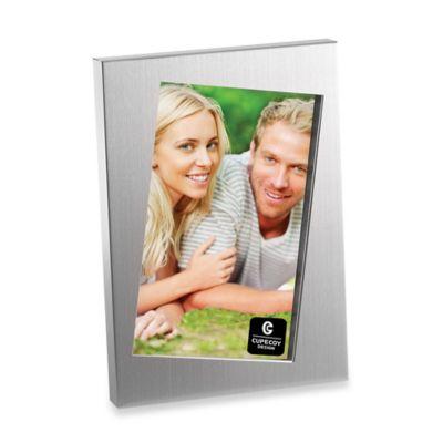 Cupecoy Design Slant 4-Inch x 6-Inch Frame
