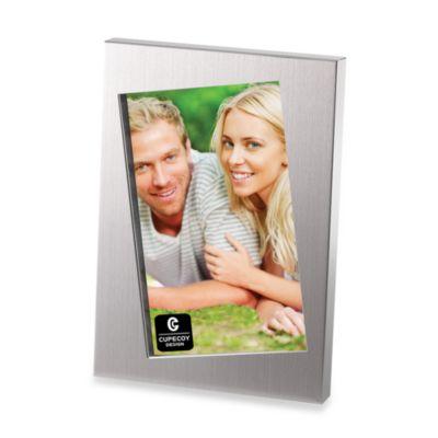 Cupecoy Design Slant 5-Inch x 7-Inch Frame