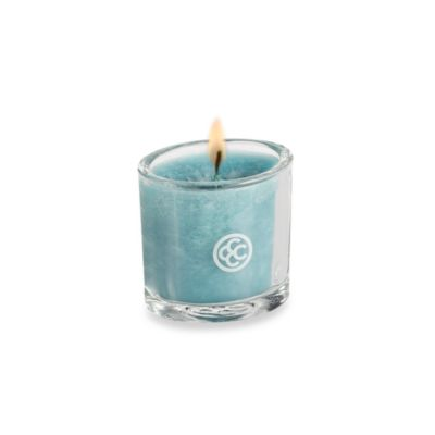 Colonial Candle® Sea Spray Scented Candle in 1.8-Ounce Oval Jar Votive