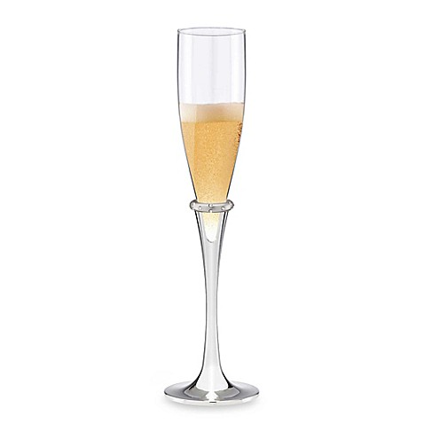 Lenox® Devotion Toasting Flutes (Set of 2)