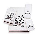 Avanti Bathtime Bath Towels, 100% Cotton