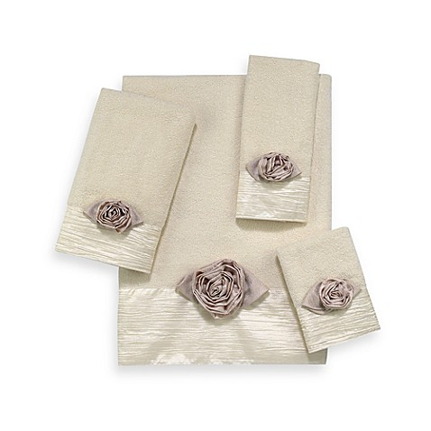 Avanti Farrah Washcloth