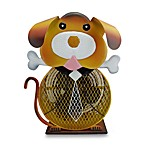 Himalayan Breeze Large Decorative Pug Fan