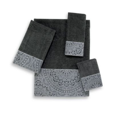 Avanti Patria Granite Washcloth