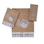 Avanti By The Sea Rattan Hand Towel