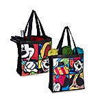 Disney by Britto™ Mickey Mouse Tote Bag