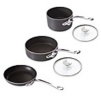 Mauviel M'Stone2 Aluminum 5-Piece Cookware Set and Open Stock