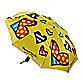 Britto™ by Giftcraft Heart Umbrella with Metal Handle