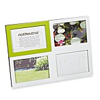 notNeutral® Highlight 4-Opening Collage Frame