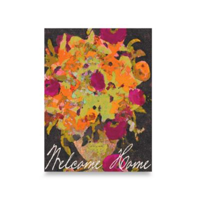 Lisa Weedn Welcome Home Wall Art