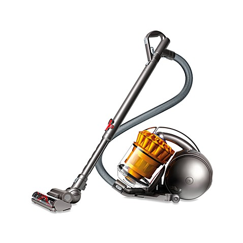 Dyson DC39 Multi Floor Canister Vacuum