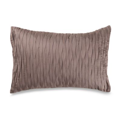Nicole Miller® Currents Driftwood Breakfast Pillow