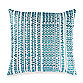 KAS® Alaina 12-Inch Square Toss Pillow