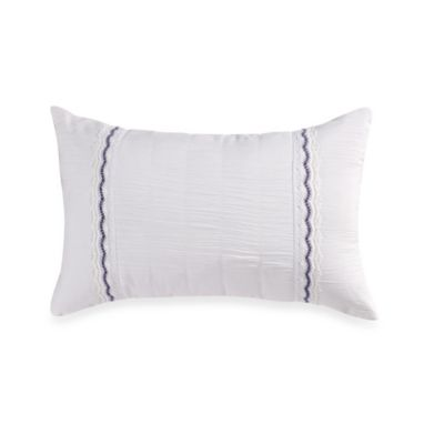 Celestina Boudoir Toss Pillow