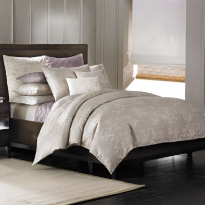 Barbara Barry® Night Blossom Full/Queen Duvet Cover