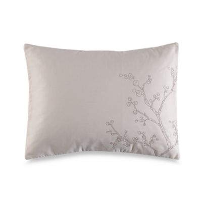 Barbara Barry® Night Blossom Boudoir Toss Pillow