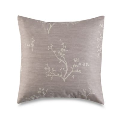 Barbara Barry® Night Blossom 16-Inch Square Toss Pillow