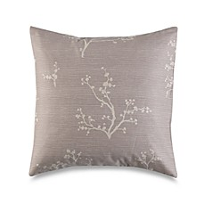 Barbara Barry® Night Blossom 16-Inch Square Throw Pillow