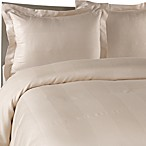 Eucalyptus Origins™ Tencel® Fiber Duvet Cover Set in Tan