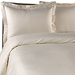 Eucalyptus Origins™ Tencel® Fiber Duvet Cover Set in Ivory