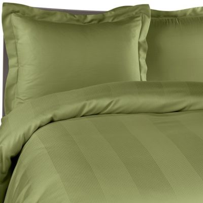 Sage King Duvet Cover