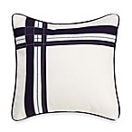 Nautica® Winston 18-Inch Square Toss Pillow