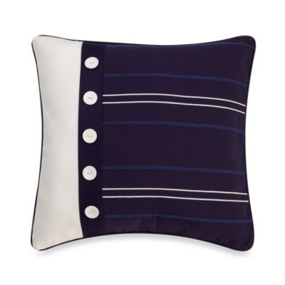 Nautica® Winston 16-Inch Square Toss Pillow
