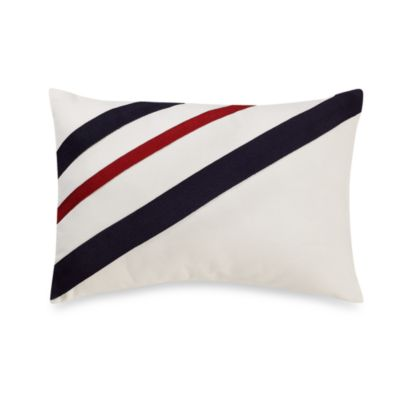 Nautica® Winston Breakfast Toss Pillow