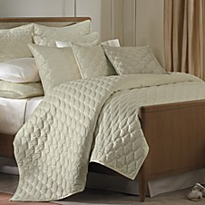Barbara Barry® Glamour Quilt - Green Tea