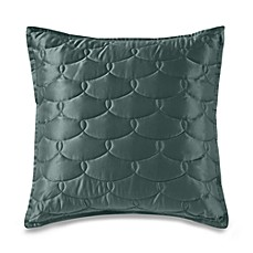 Barbara Barry® Glamour 18-Inch Square Throw Pillow in Seascape