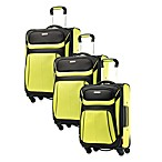 Samsonite® Aspire™ Sport Spinner Luggage - Green