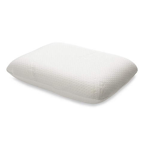 Tempur-Pedic Classic Pillow - Bed Bath & Beyond