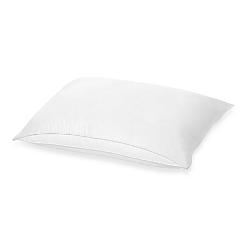 Therapedic Memorelle Standard/Queen Back Sleeper Pillow
