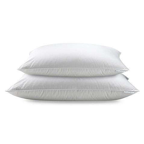 Bed Bath Beyond Pillows Down