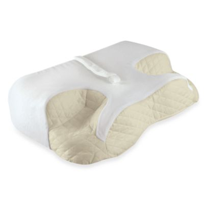 Contour® CPAP Large/High Profile Pillow Replacement Cover