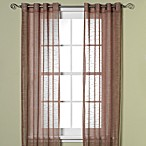 B. Smith Horton Grommet Window Curtain Panel