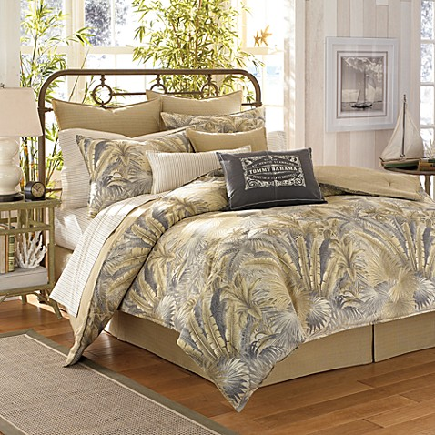 Tommy Bahama® Home Bahamian Breeze California King Comforter Set