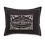 Tommy Bahama® Home Bahamian Breeze Oblong Logo Toss Pillow