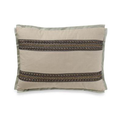 Vince Camuto® Naples Grommet Breakfast Pillow