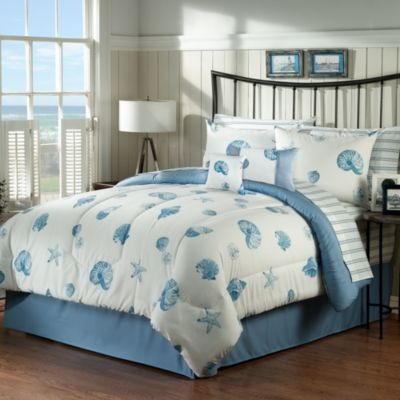 Buy Nautical Bedding Sets From Bed Bath Amp Beyond