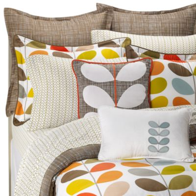 Orla Kiely Stem Twin Mini Bed Set