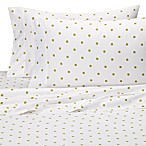 Orla Kiely Field of Flowers Full Sheet Set