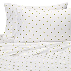 Orla Kiely Field of Flowers Sheet Set