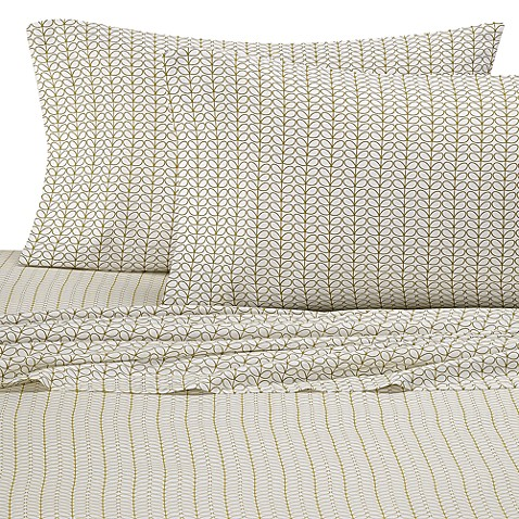 Orla Kiely Stem Sheet Set