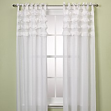 Anthology™ Clara Window Curtain Panel Pair