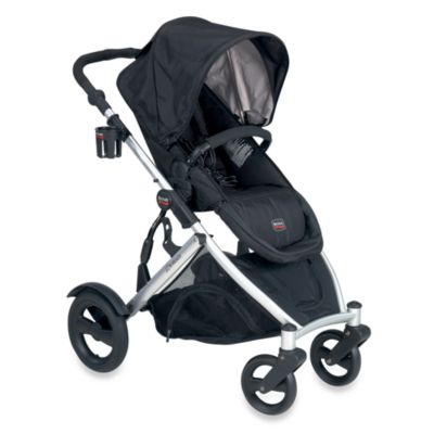 BRITAX B-Ready Modular Stroller in Black