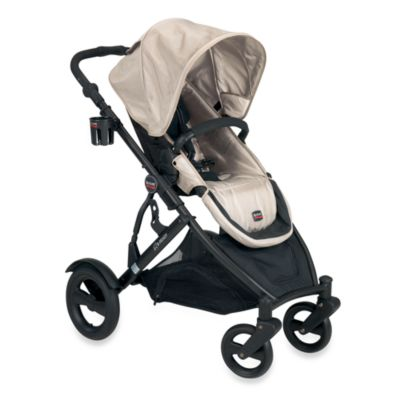 Britax B-Ready Modular Stroller in Twilight