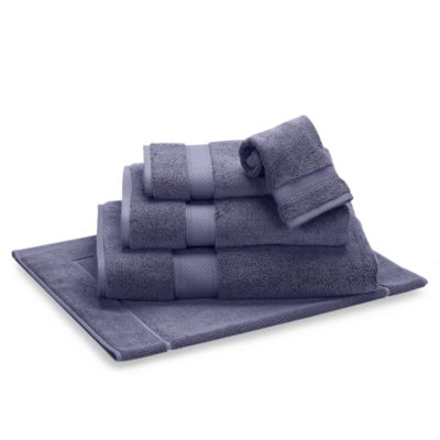 Wamsutta® Duet Hand Towel in New Blue