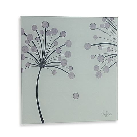 Flower Wall Art I